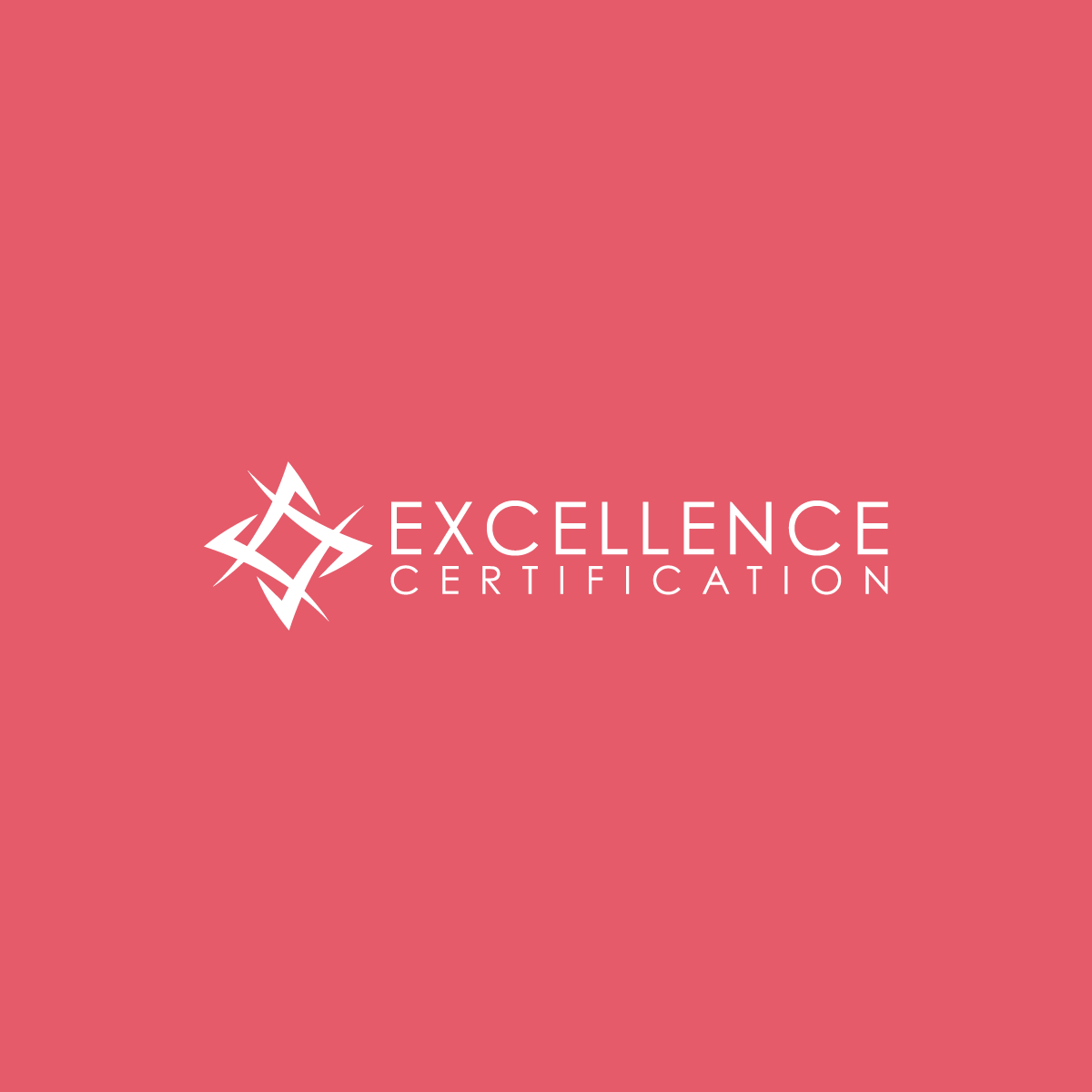 Excellence Certification
